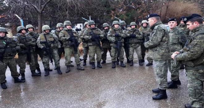 Kosova'da 'ordu kurulmasını öngören yasa tasarıları' mecliste onaylandı