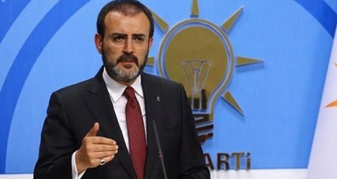 AKP: Seçim beyannamemizde 146 tane büyük proje sunacağız