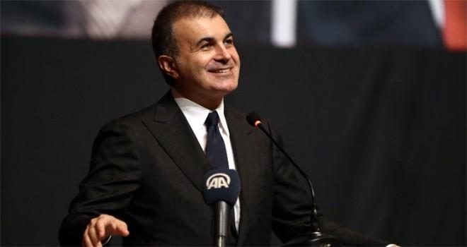 AK Parti'den CHP'nin İş Bankası hisseleri ile ilgili flaş açıklama