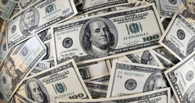 Dolar ne kadar oldu? (13.06.2018)
