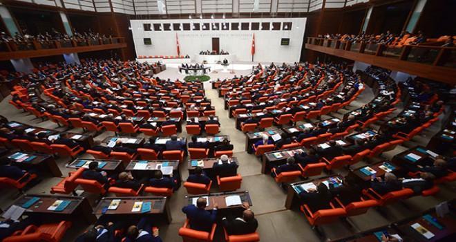 Köprü geçiş cezalarına af getiren yasa teklifi Meclis Başkanlığı'na sunuldu