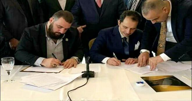 Yeniden Refah Partisi kuruldu