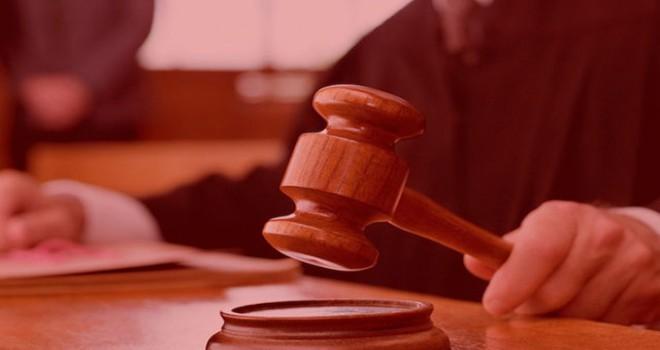 Balyoz davası savcısı Kırbaş'a 10 yıl hapis cezası