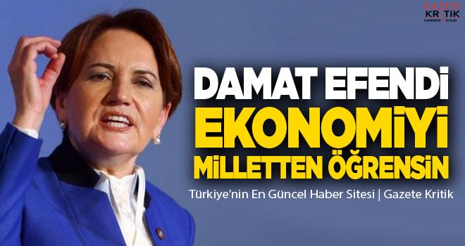 Meral Akşener belediye başkan adaylarını tanıttı