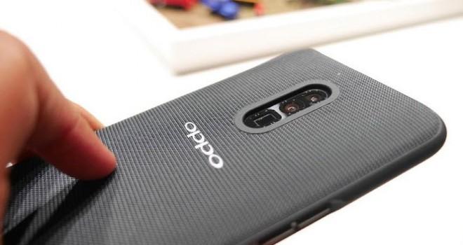 Oppo'nun yeni Reno serisi telefonları yolda