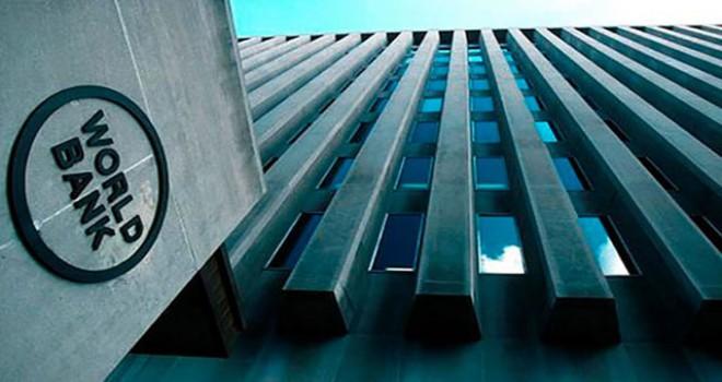 Dünya Bankası küresel büyüme öngörülerini aşağı yönlü yeniledi