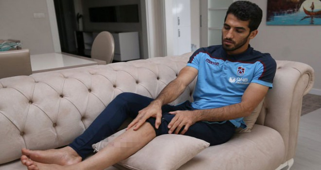 Trabzonspor'dan fotoğraflı tepki