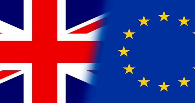 AB ve Birleşik Krallık Brexit taslak belgesi üzerinde prensipte anlaştı