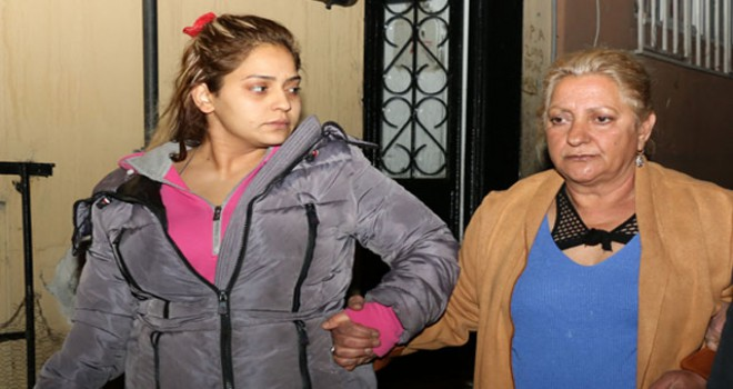 Yeğenleri tarafından sopalarla dövülerek gasp edildi iddiası