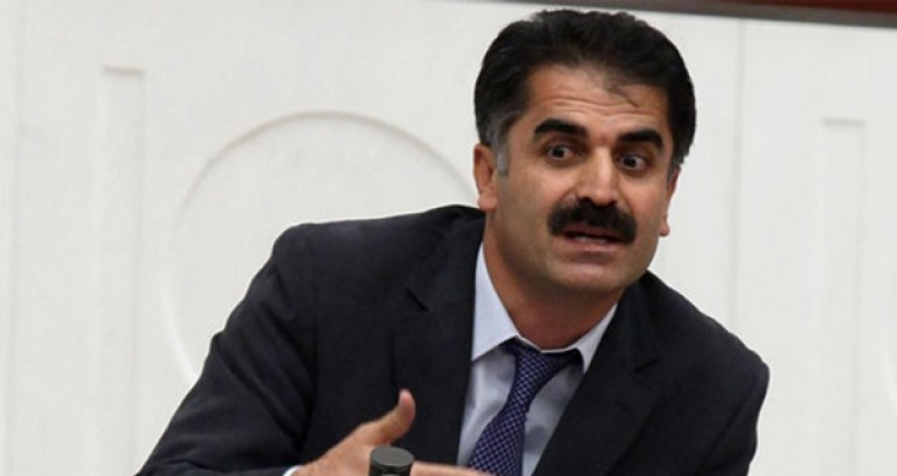 Hüseyin Aygün'e verilen hapis cezasının erteleme kararı Erdoğan'ın isteği üzerine kaldırıldı!