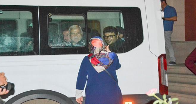 Manisa'daki FETÖ davasında 8 sanığın cezası...