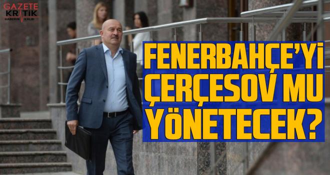 'Rusya milli takımının teknik direktörü Çerçesov,...