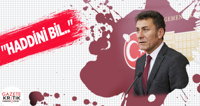 CHP'li Orhan Sarıbal:AKP'nin FETÖ Sevdalısı Belediye...