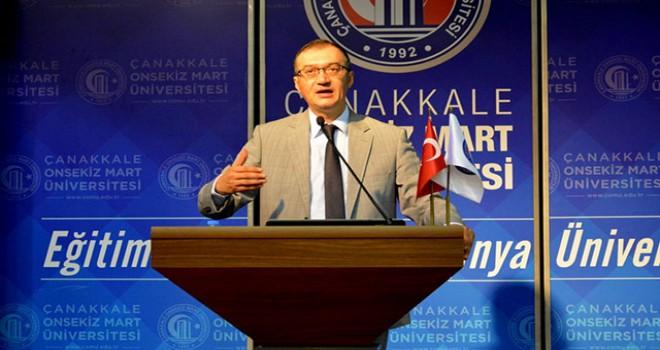 Prof. Dr. Süha Özden: Bu tür depremler münferit...