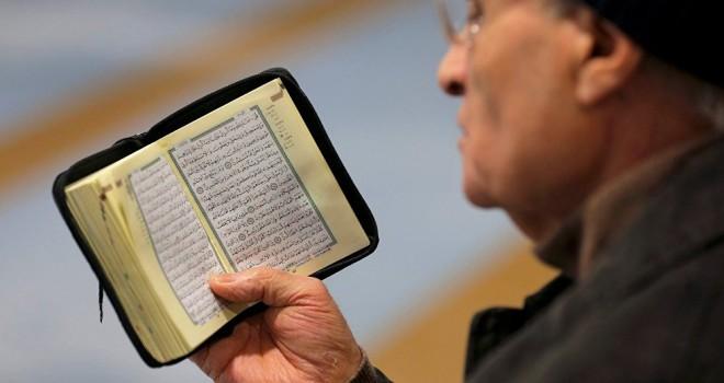 İlahiyatçı Kılıç: Ateistlerin yaşamı Kuran'a...