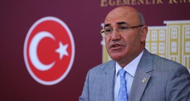 CHP'Lİ TANAL: DOĞALGAZ YOK, SOBA YOK, ELEKTRİK...