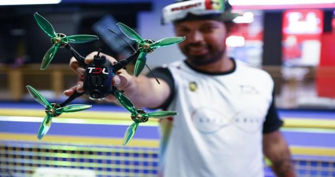 Lifecell Tech Drone Ligi başlıyor