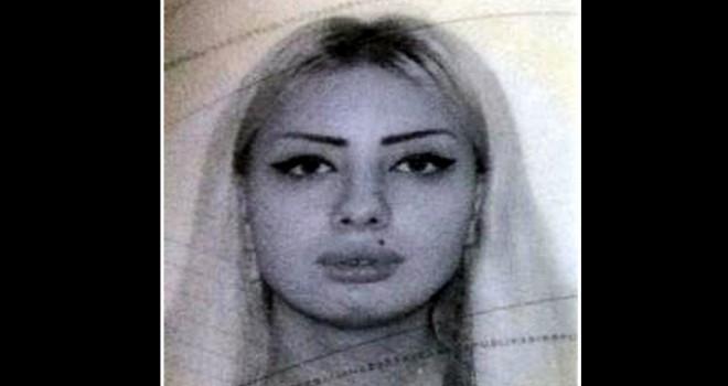 Azeri sevgilisini 55 bıçak darbesiyle öldürdü