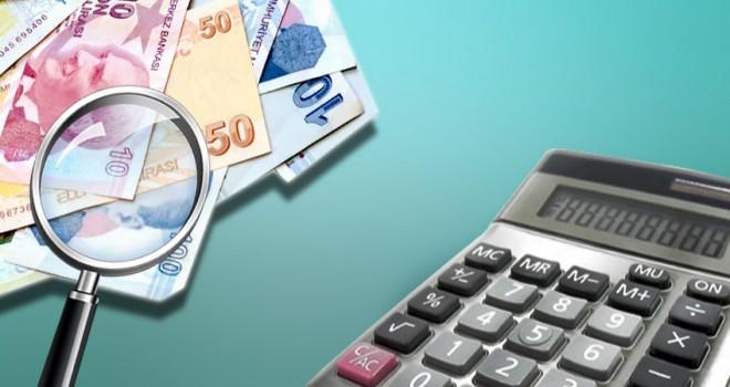 Dev borç batağının rakamı ortaya çıktı