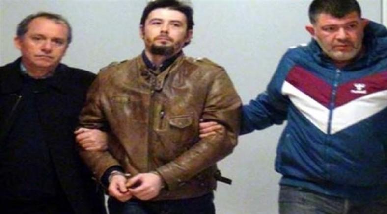 15 Temmuz'dan sonra aranan pilot binbaşı Edirne'de yakalandı