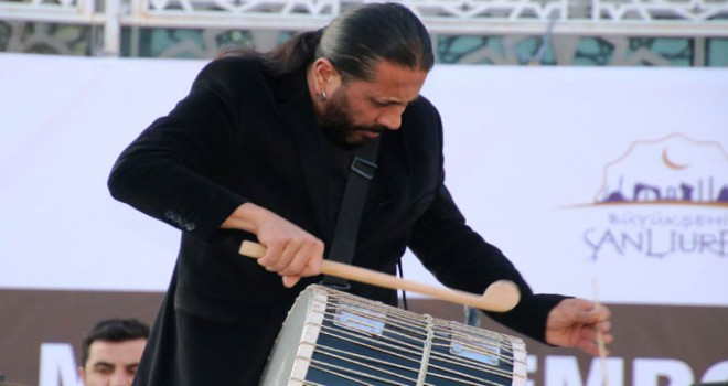 Müzik sempozyumunda Ermeni tepkisi