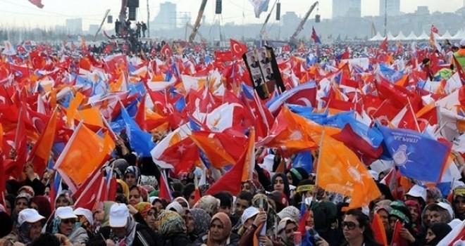 Elif Çakır: AKP'deki sorun 'metal yorgunluğu' değil;...