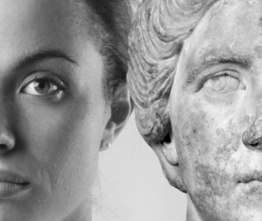 2.000 yıllık ikiz heykelinizi bulun