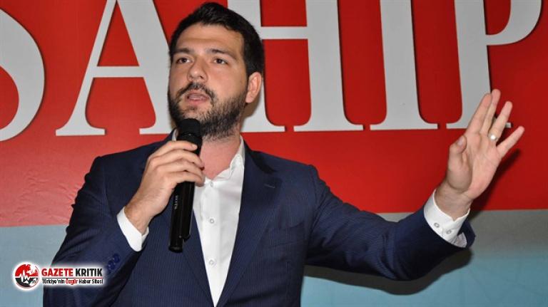 AKP'li Abdurrahim Boynukalın nereye gönderildi?