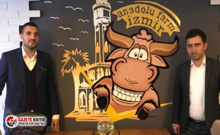 Anadolu Farm yöneticisine rekor ceza talebi