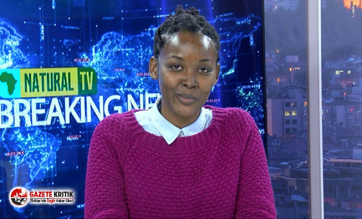 Ankara'da kurulan Natural TV, Afrika'da 500 milyon kişiye ulaşıyor