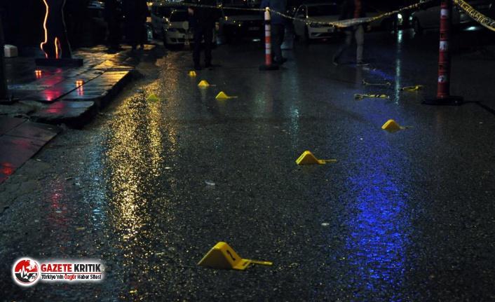 Ankara'da gece kulübüne ateş açıldı: 1 yaralı