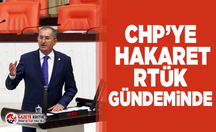 Atila Sertel Akit TV'de CHP'ye hakaret edilen...