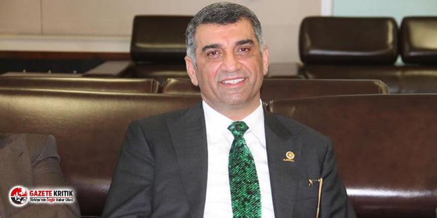 CHP'li Gürsel Erol'dan Elazığspor'a 30 bin TL bağış