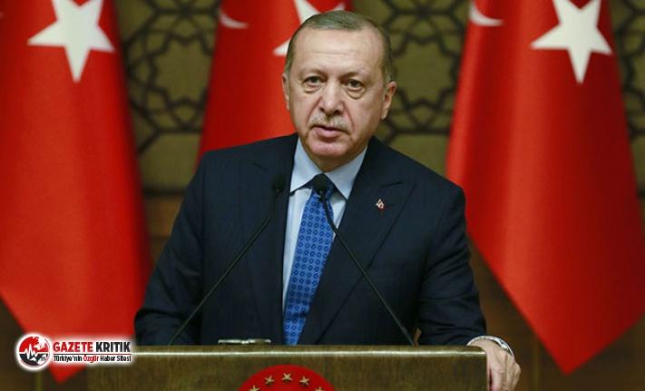 Cumhurbaşkanı Erdoğan'dan Sri Lanka paylaşımı