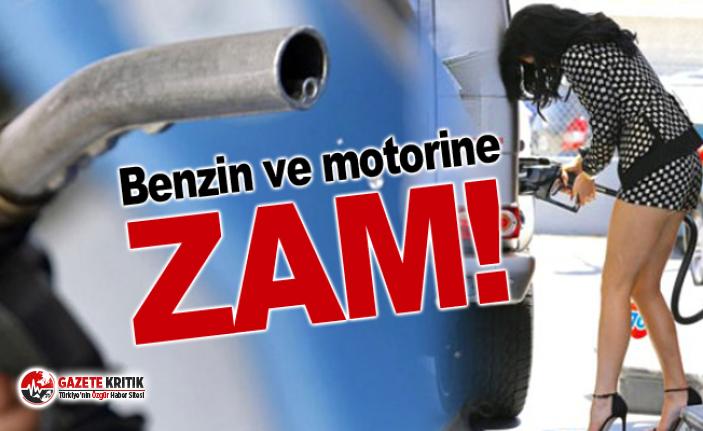 EPGİS duyurdu: Benzin ve motorine zam!