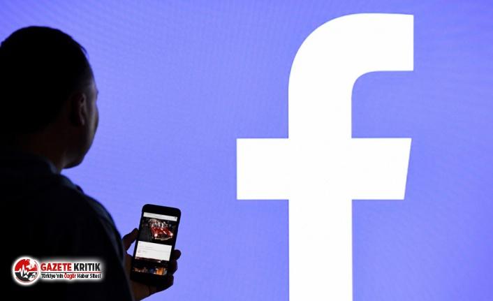 """Facebook 1.5 milyon kullanıcının mail adresini """"yanlışlıkla"""" yükledi"""
