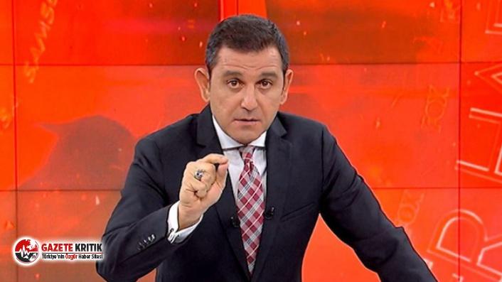 Fatih Portakal'dan AKP'li Yavuz'a jet...