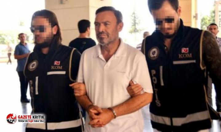 Gülen'i ziyaret eden eski rektöre 6 yıl 3 ay hapis cezası