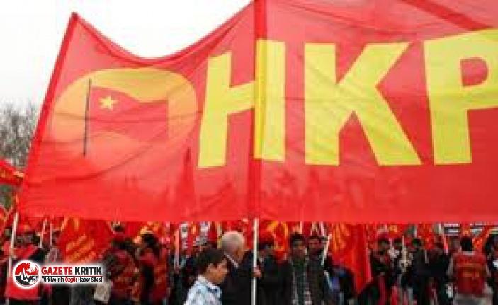 HKP Genel Başkanı Nurullah Ankut'tan Saldırı Açıklaması