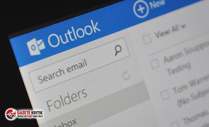 Hotmail ve Outlook hesaplarında güvenlik sorunu...