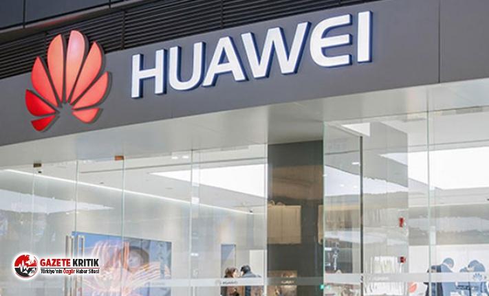 Huawei: Şirkette devlete ait bir sermaye yok
