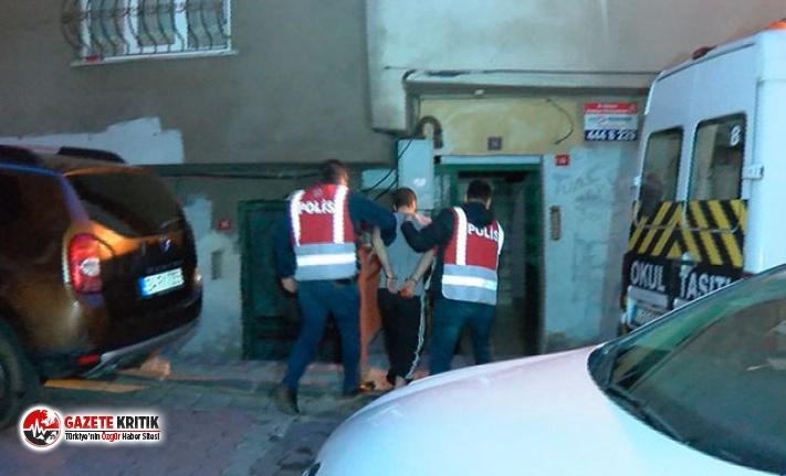 İstanbul'da uyuşturucu operasyonu: Çok sayıda...