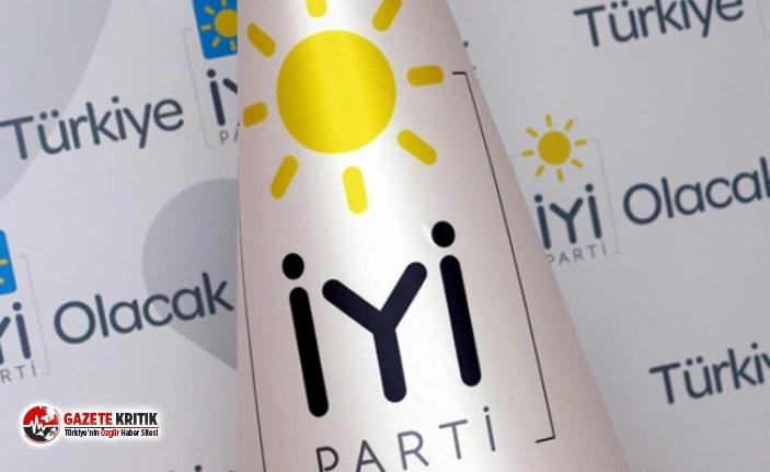 İYİ Parti'den YSK'ya İstanbul tepkisi!