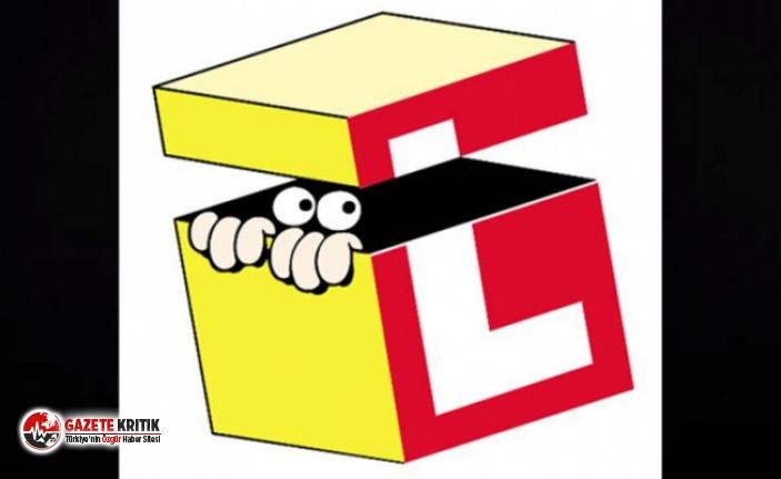 Leman'dan 'mazbata' kapağı