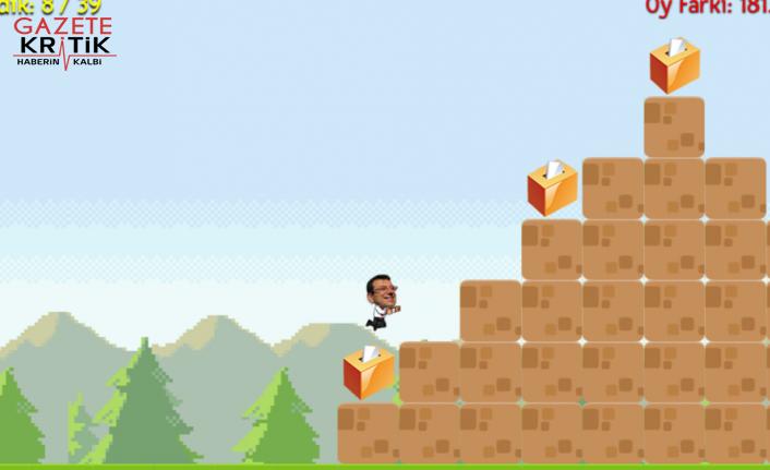 'Mazbata Online' oyununun yazılımcısı:...