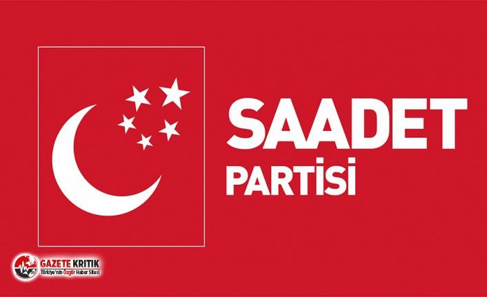 Saadet'ten Erdoğan'a yanıt: Vurursunuz...