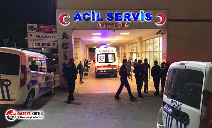 Şanlıurfa'da silahlı kavga: 1 ölü, 1 yaralı