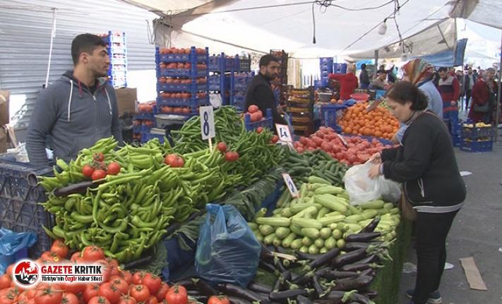 TÜRK-İŞ: Açlık sınırı 2.107 liraya ve yoksulluk...