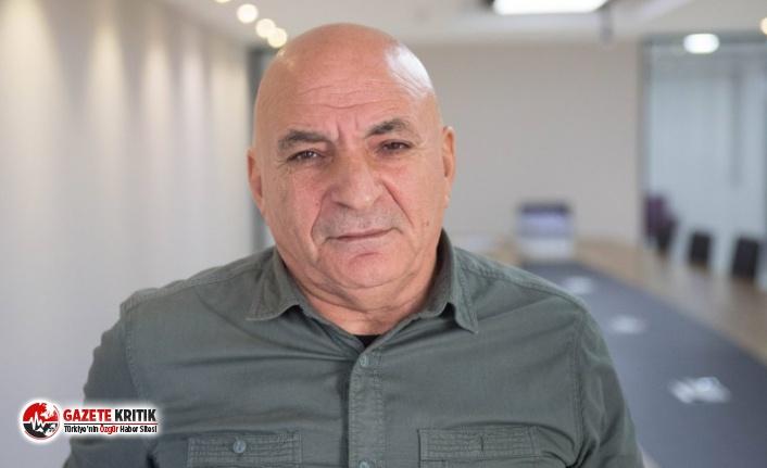 Türkiye uyurken iktisatçı Mustafa Sönmez gözaltına alındı