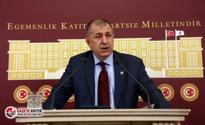 Ümit Özdağ: Erdoğan'ın Suriyeliler politikasının...